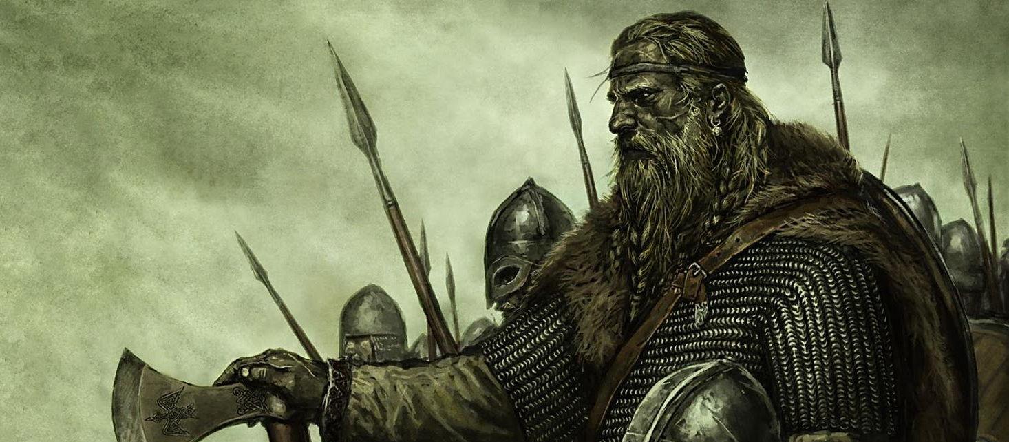 Vikings GCSE