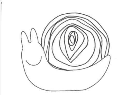Kandinsky Snail