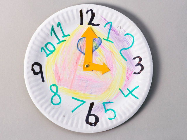 Visual Timetables: Annual, Termly, Weekly, Daily, Lesson