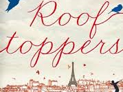 Rooftoppers: Figurative language in chapter 6