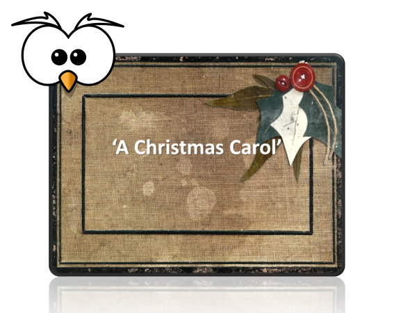 'A Christmas Carol' Scheme of Work