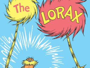 The Lorax EAL/LA comprehension Pack