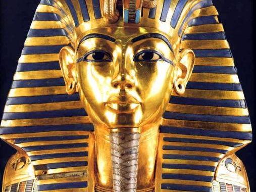 Tutankhamun Activity