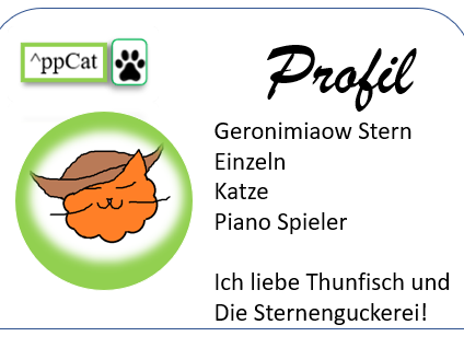 Pet Profile - German Reading Writing Activity Lesson Beginners Ease of Access Fun Homework
