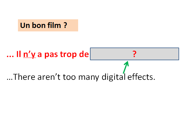 The cinema : un bon acteur / un bon film. AQA AS and A Level French.