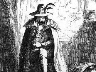 Guy Fawkes Assessment (Gunpowder Plot)