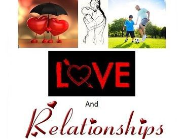 Comparing Love and Relationships poems