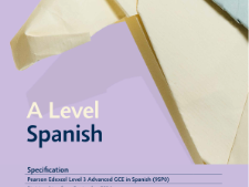 Edexcel A Level Spanish Paper 2 Written Response A* Grade Essays Pack