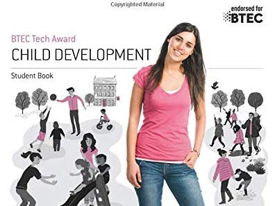 Full component 3 Child Development BUNDLE