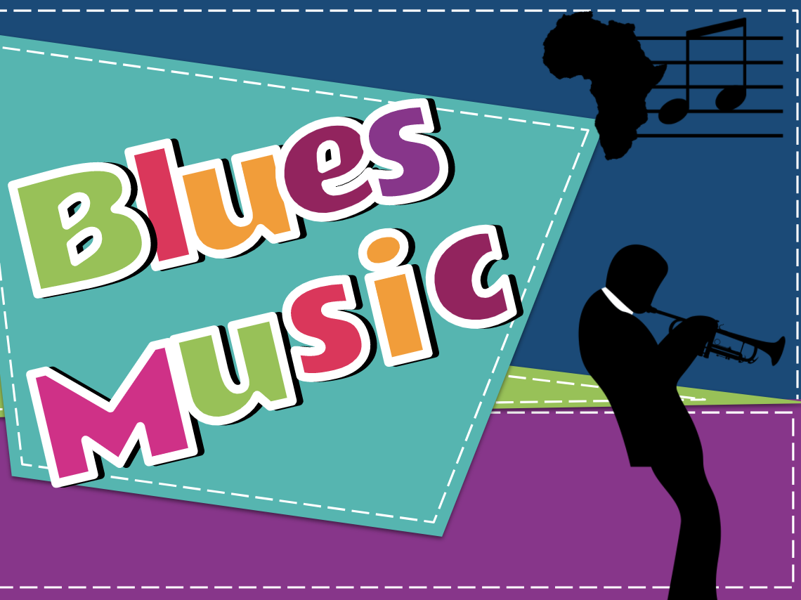The Blues & Protest Music