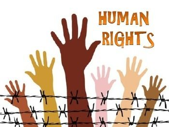 (13.2) Human rights - 24 slides -