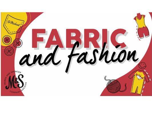 KS1 Science Investigation: M&S Fabric & Fashion