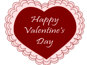Activities for Valentine's Day