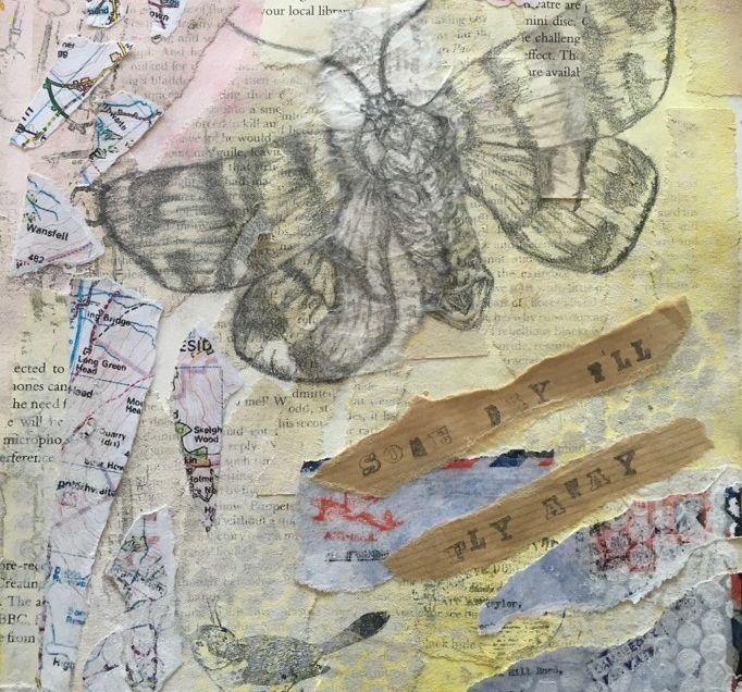 Collage mini project