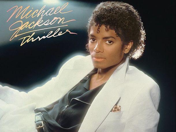 Michael Jackson Bass Riffs