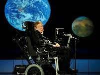 Stephen Hawking  I Can Assembly