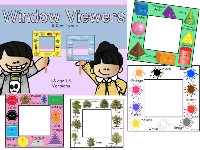 Window Viewers