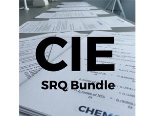 CIE SRQ Bundle