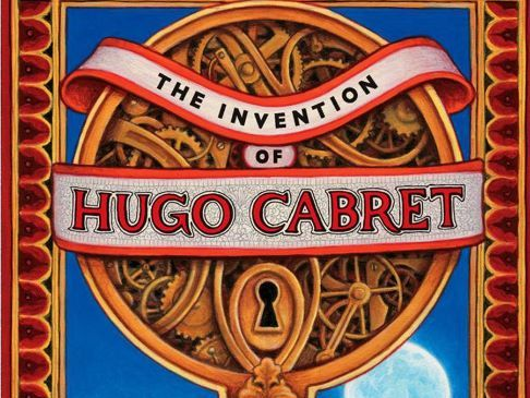 Planning for Hugo Cabret book year 3/4