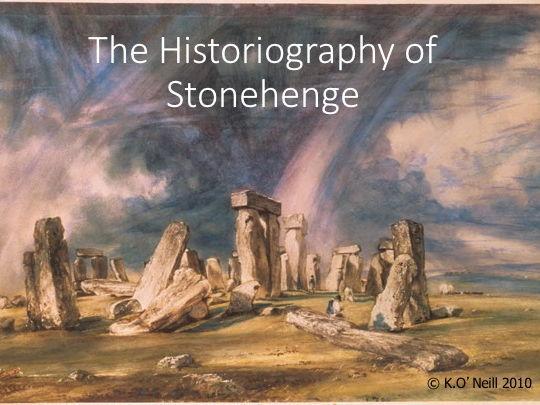Stonehenge Unit