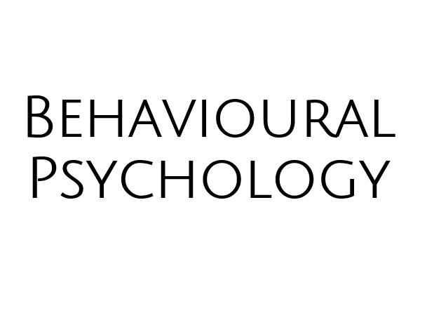 WJEC A LEVEL PSYCHOLOGY Behaviourist Approach