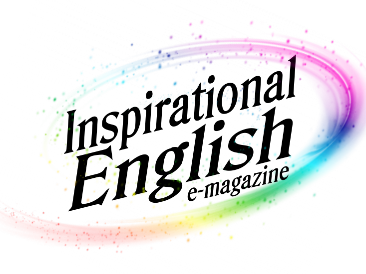 "e-magazine ""Inspirational English"", Issues 21-30"