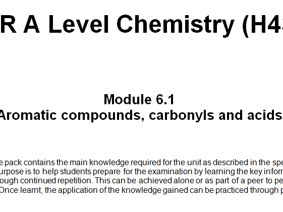 A Level Chemistry Worksheets Year 2 By Greenapl Teaching Resources