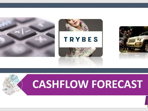 Cashflow Forecast Presentation & activities
