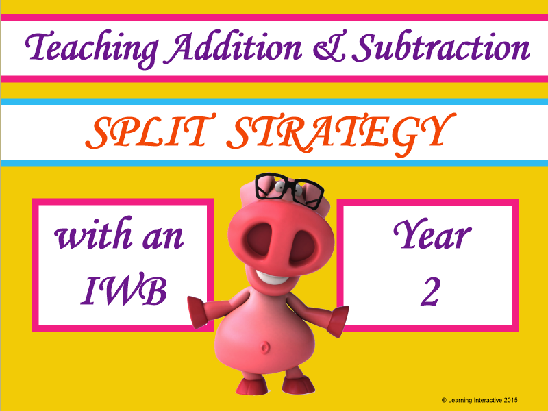 Split Strategy Year 2
