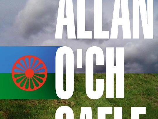 Welsh Language/Cymraeg - Allan O'ch Safle: Herio hilliaeth tuag at Sipsiwn, Roma a Theithwyr