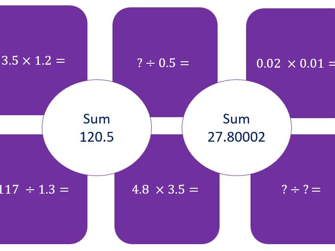 Decimal Turntables