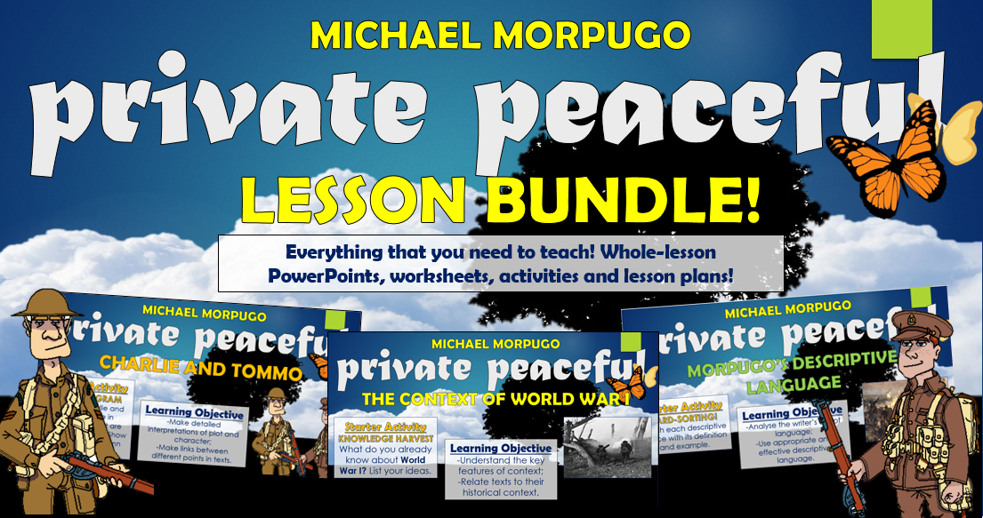 Private Peaceful Lesson Bundle!