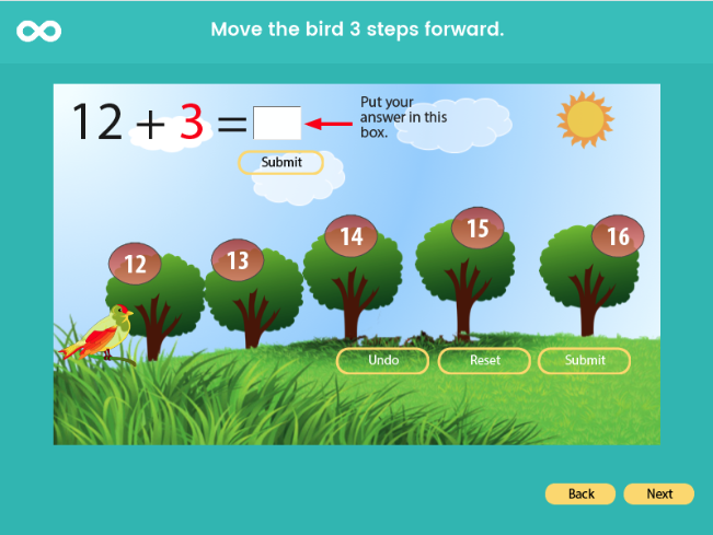 Addition & Subtraction - Year 2, Key stage 1