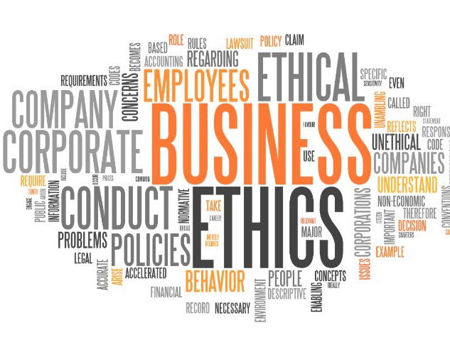Revision Guide on Business Ethics (OCR A Level Religious Studies)