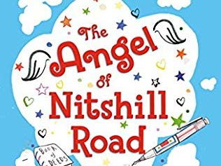 Angel of Nitshill Road  - Literacy and PSHE Pack  for Years 4 and 5
