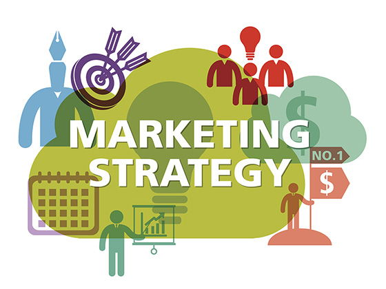 3.4 Marketing strategy (IGCSE Business Studies)