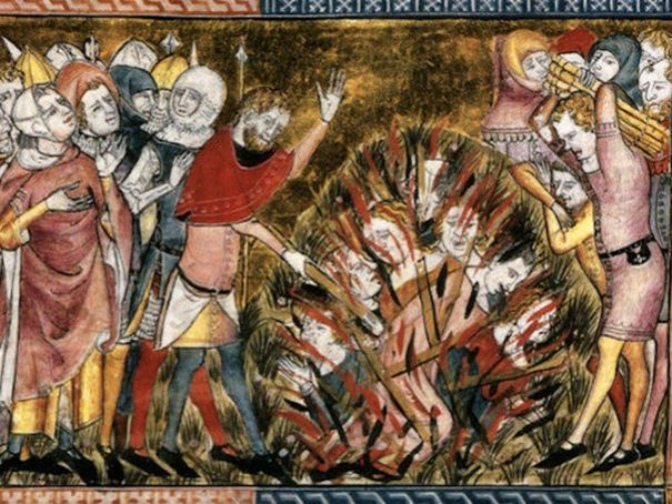 How deadly was the Black Death?