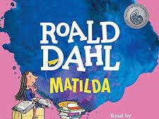 Matilda Roald Dahl KS2 World Book Day / Book Week