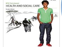 BTEC Tech Award Health & Social Care. Component 1