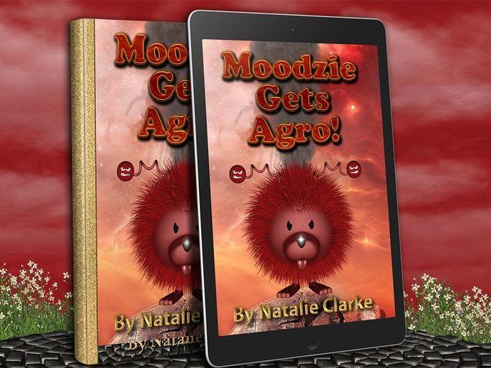 Moodzie Gets Agro: A Story to Empower Children