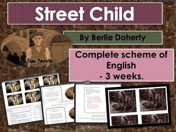 Street Child  part 1 of 2