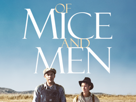 Of Mice and Men - PQE Character Worksheets