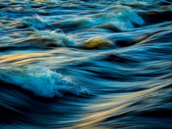 On The Sea by John Keats