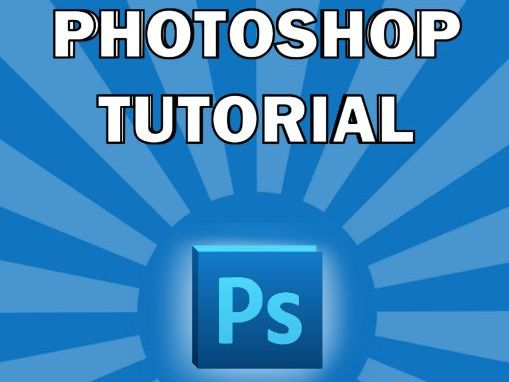 Photoshop For Beginners (Photoshop Tutorial)