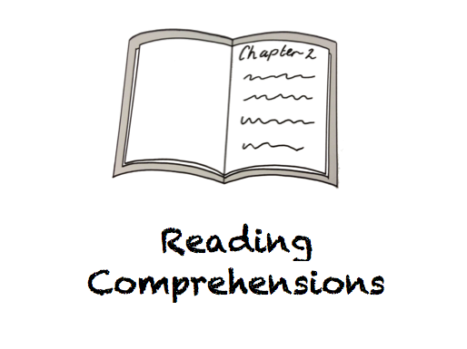 3 Seasonally themed Reading Comprehensions