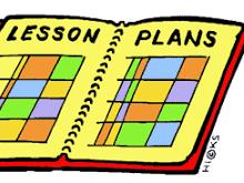 Lesson Plans: Farm Animals