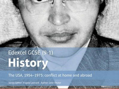 'Conflict at Home and Abroad' Paper 3 Edexcel GCSE