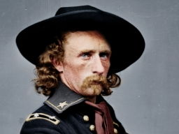 Was Custer an All-American Hero?