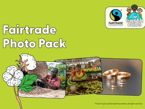 Fairtrade Photo Pack