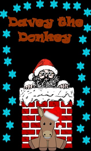 'Davey the Donkey' EYFS and KS1 Primary Christmas Show Play Script